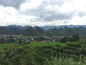 Ha Giang Fairy Mountain