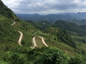 Ha Giang View Small Track